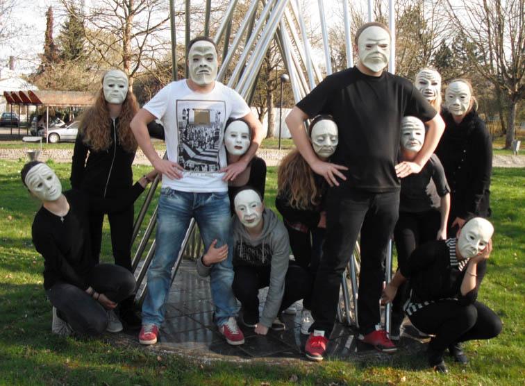 Seminarkurs - Faszination Maske